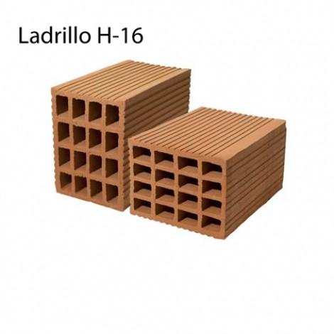 Ladrillo H-16